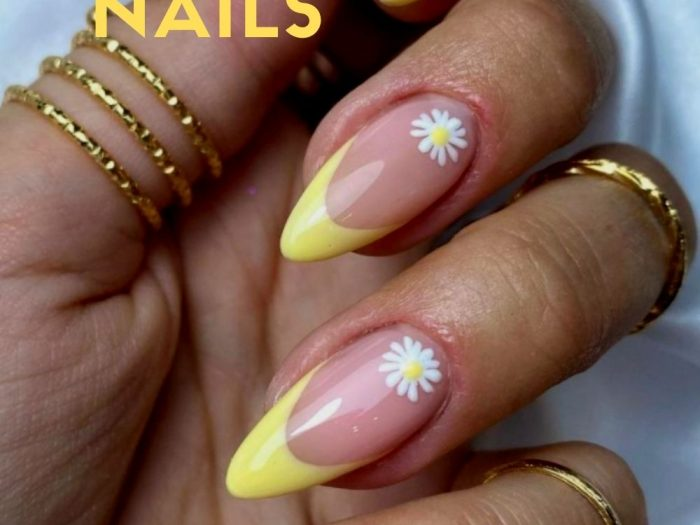 You know whether you prefer round or square nails, but what about the trendy coffin nails or almond nails? Not very round, not very pointed, almond-shaped nails are always smooth. Check out these simple and beautiful almond-shaped nail designs that range from minimalist to stylish to bold. I hope they inspire you.