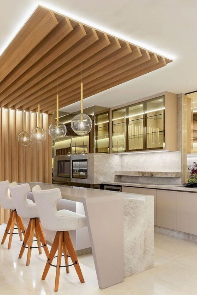 Dining and Living Room Decor Ideas