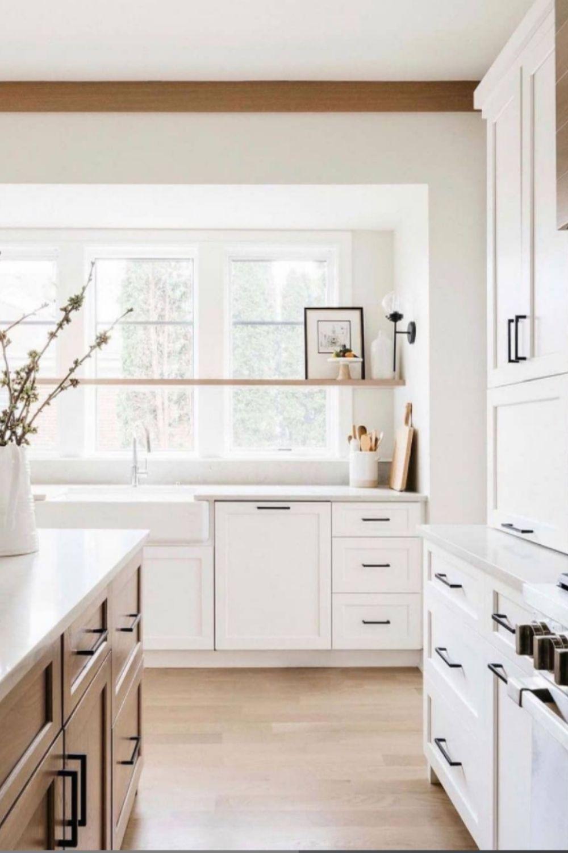Kitchen ideas layout