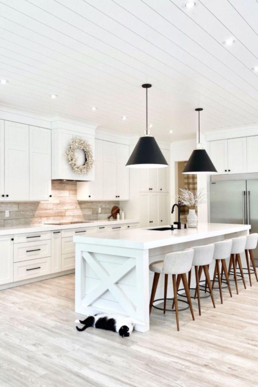 Modern kitchen designs idea