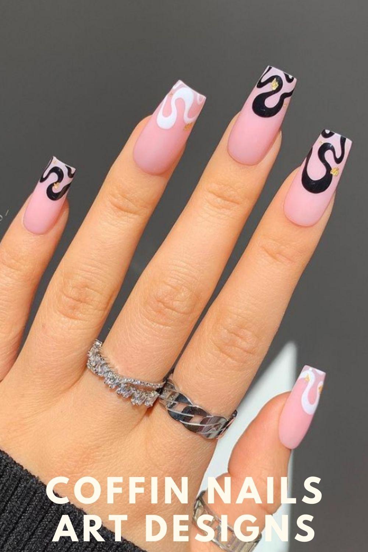 Cute summer nails designs