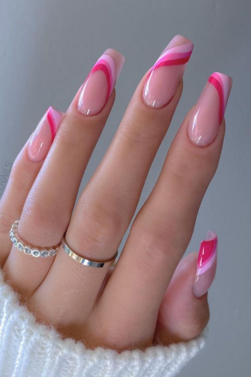 Coffin nails 2021